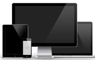 RWD全平台網頁設計