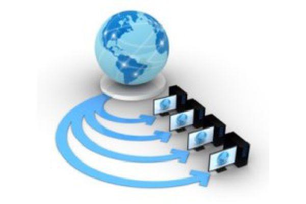 SEO網頁設計-CDN 快速連線