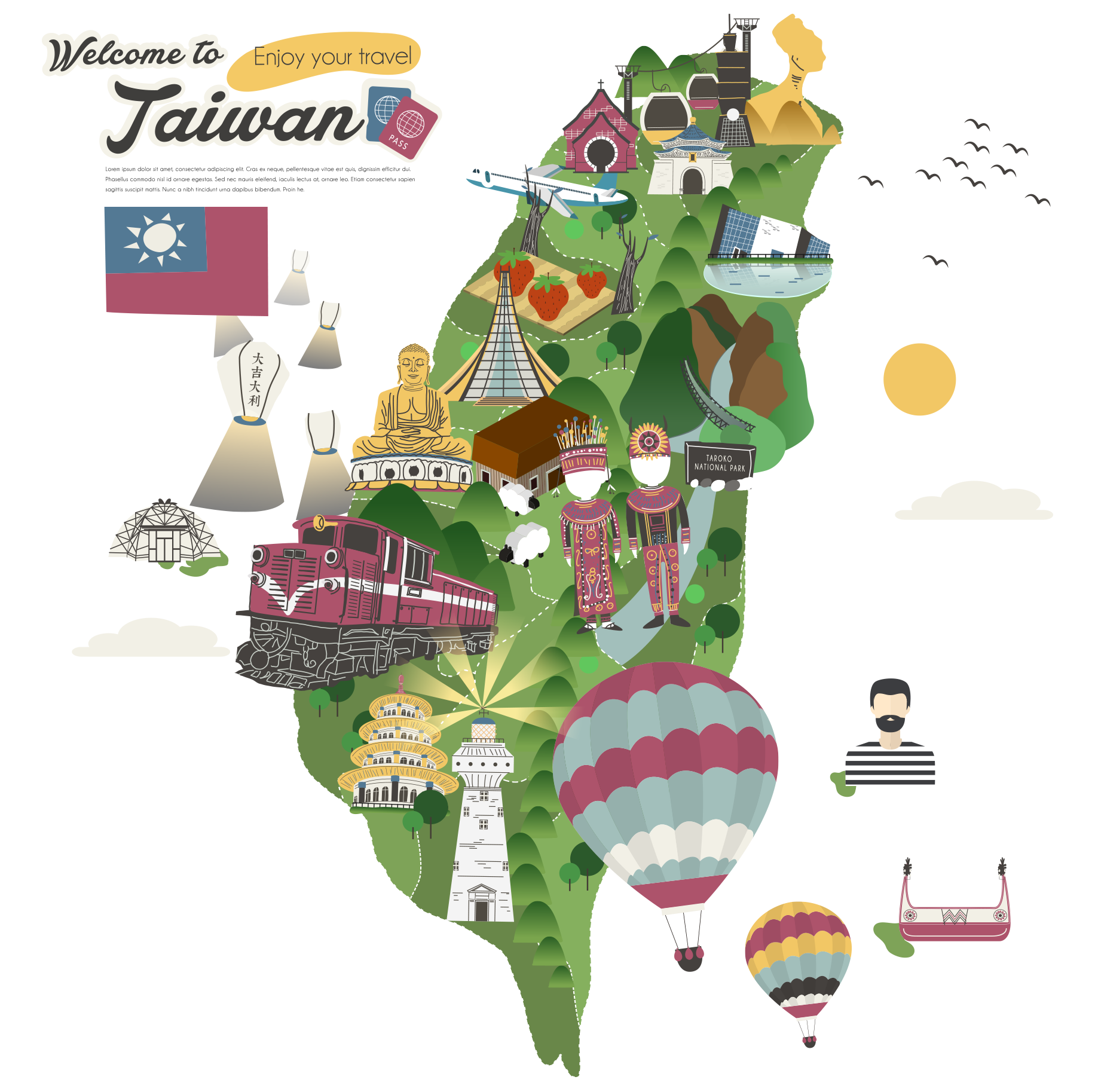 網頁設計-服務地區台灣