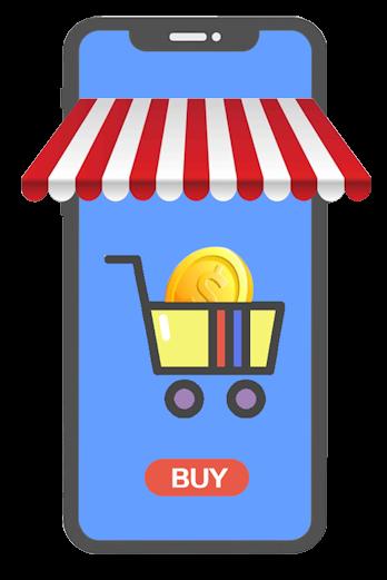 購物網站設計 1